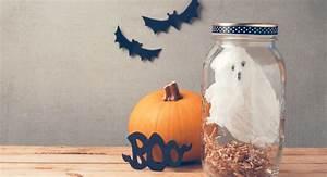 Halloween Deko Basteln : halloween deko basteln das sind die 5 beliebtesten pins ~ Lizthompson.info Haus und Dekorationen