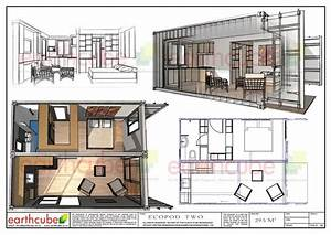 Container Haus Grundriss : shipping container home designs home do tuisco d pinterest container h user container ~ Markanthonyermac.com Haus und Dekorationen