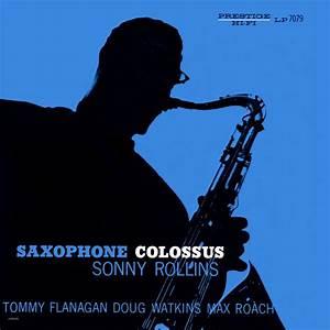 Sonny Rollins | Music fanart | fanart.tv