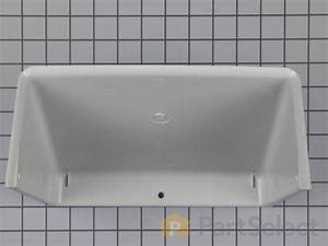 Whirlpool A405 - Wall Vent Cap Kit - 5 U0026quot  Duct