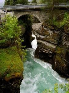 Norway Bridge Troll