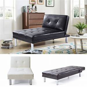 westwood chaise longue single sofa bed 1 seater couch faux With queen sofa sleeper bed sectional couch chaise leather seat mattress