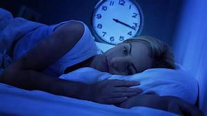 Wat doen tegen slapeloosheid