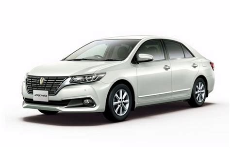 toyota premio reviews specs interior release