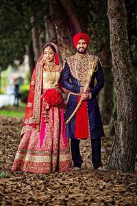 Wallpapers | Images | Picpile: Punjabi Couple Wedding