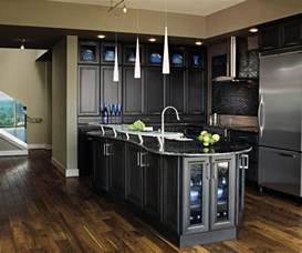 kitchen ideas with cherry cabinets bay area cabinet supply a small family business