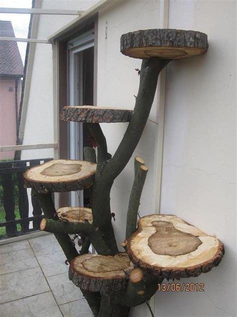 naturkratzbaum selber bauen naturkratzbaum kratzbaum natur birke uvm in ro 223 tal zubeh 246 r f 252 r haustiere kaufen und