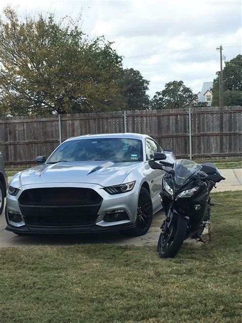 Mustang eco boost insurance costs. Blacked out my front end today : Mustang | Ford mustang, Best car insurance, Mustang
