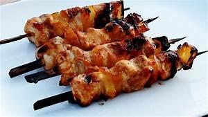Spieße Selber Machen : rezept schnelle asia style chicken ananas spiesse vom grill schnell einfach selber machen ~ Watch28wear.com Haus und Dekorationen
