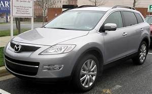 Mazda Cx9 2007-2009 Service Repair Manual