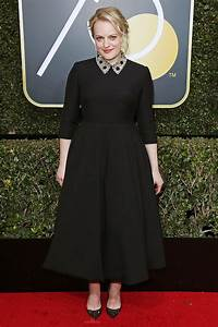 Elisabeth Moss Wins Best Drama Actress in TV at 2018 ...