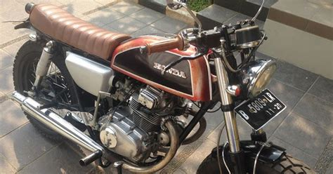 Jual Bra Merk Triumph honda cb200 dijual lokasi ciputat tangsel tangsel