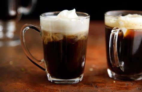 Irish Coffee, Ireland