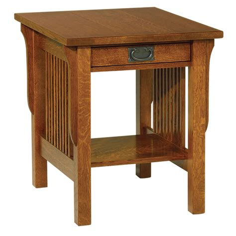 Amish End Tables Amish Furniture Amish End Tables Amish Furniture Shipshewana Furniture Co
