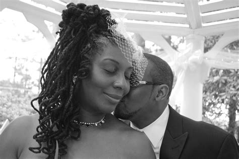 71 Best Images About Loc Wedding Hairstyles On Pinterest