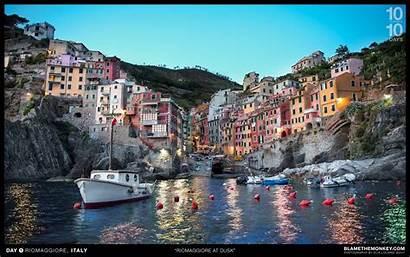 Italy Desktop Wallpapers Cinque Riomaggiore Countries Days