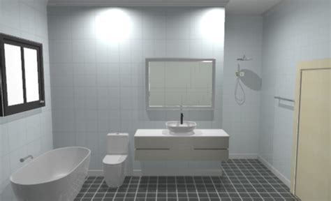 ideas for small bathrooms on a budget need to decide on ensuite design and finishes