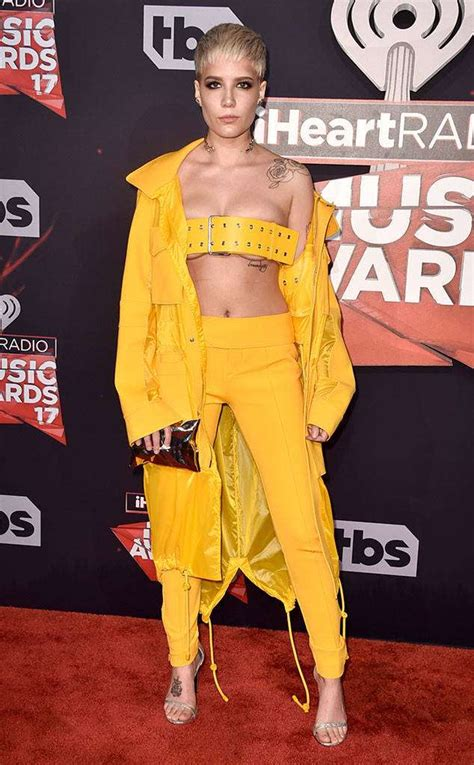 Halsey Birthday, Real Name, Age, Weight, Height, Family ...