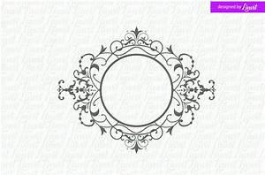 Luxury  Royal Wedding Logo