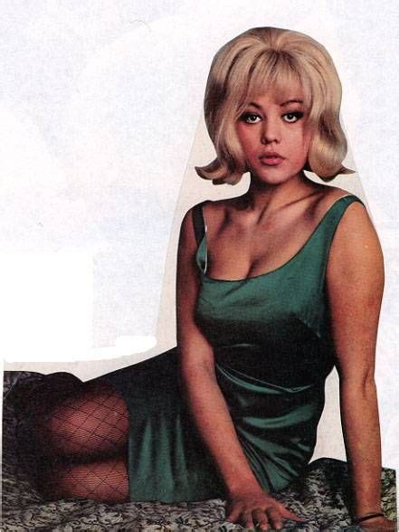 margaret nolan hot pictures    fall  love