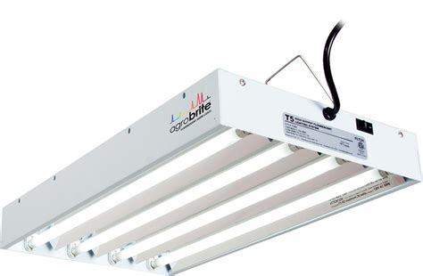 agrobrite 2 4 t5 review t5 grow light fixtures