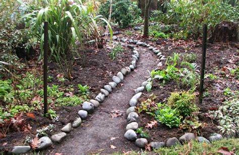 free garden paths down the garden path