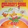 All-Time Favorite Children's Songs (1988, Vinyl) | Discogs