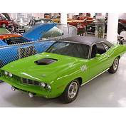Plymouth Barracuda For Sale By Owner Buy Used & Cheap