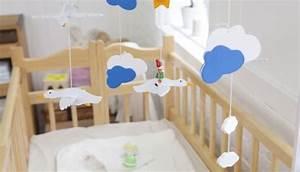 bebe chambre des parents solutions pour la decoration With quand faut il preparer chambre bebe
