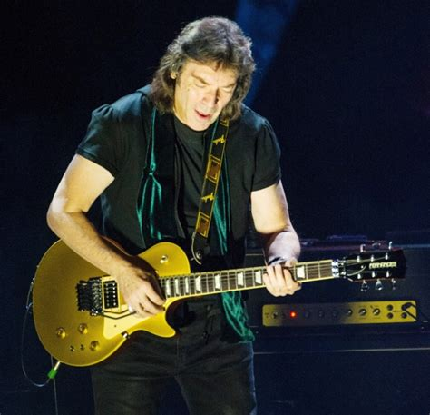 review prog rock royal steve hackett owns vancouver stage