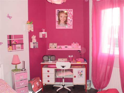 bureau pour fille de 6 ans visuel 8