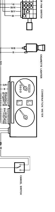 Need Wiring Diagram For Suzuki Samurai