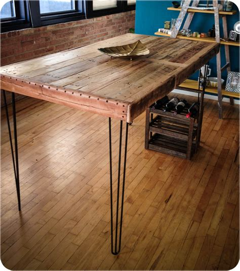 22 Country Style DIY Projects From Reclaimed Wood   Style Motivation