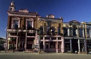 Häuser In Amerika : viktorianische h user in der historischen minenstadt cripple c ~ Markanthonyermac.com Haus und Dekorationen