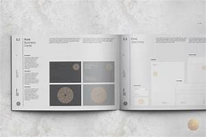 The Minimalist    Brand Guidelines