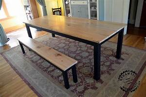 Tables traditional dining room seattle by rydawell for Dining room tables seattle