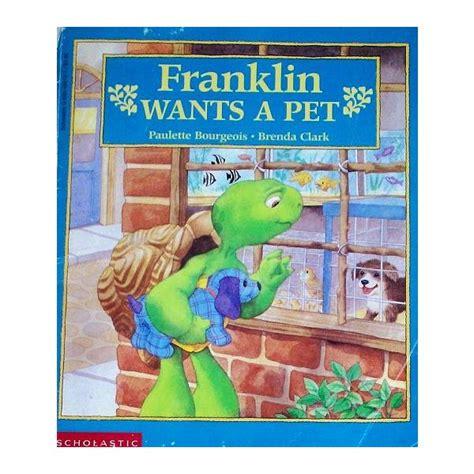 preschool lesson plans pets pet lesson plan for preschool using franklin the turtle 403