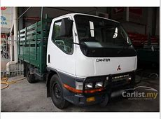 Mitsubishi Canter 2003 28 in Perak Manual Lorry White for