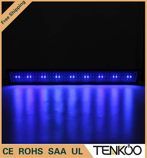 aquarium 80 x 30 x 40 cm aliexpress buy 1pcs 30cm 40cm 60cm 90cm led aquarium light 2 mode blue white smd