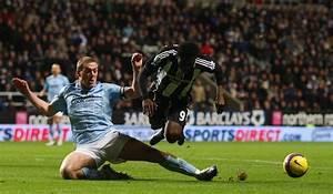 Newcastle 0-2 Man City: Sam Allardyce is a dead man ...