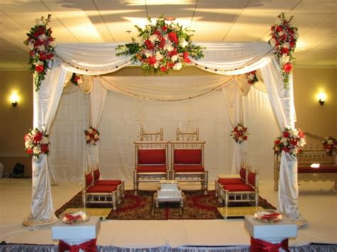 Wedding Decoration Wallpaper by Indian Wedding Stage Decoration Wallpaper Impfashion