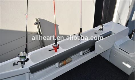 Pictures of Deep Hull Aluminum Boats