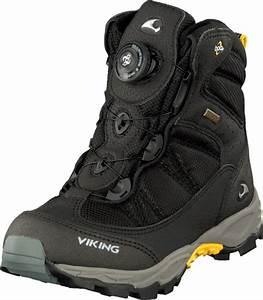Viking skor dam