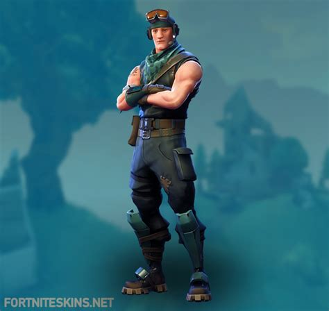 fortnite recon scout outfits fortnite skins