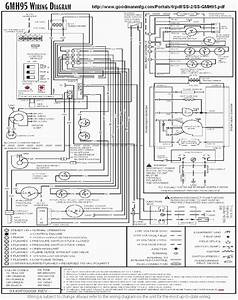 Circuit Goodman Diagram Board Wiring Gpg1336090m41aa