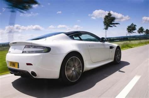 Aston Martin V8 Vantage Price Review In India