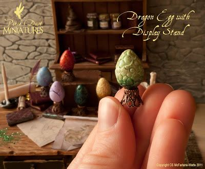 09008 Happy Endings Coupon Code by Pixie Dust Miniatures Happy Easter