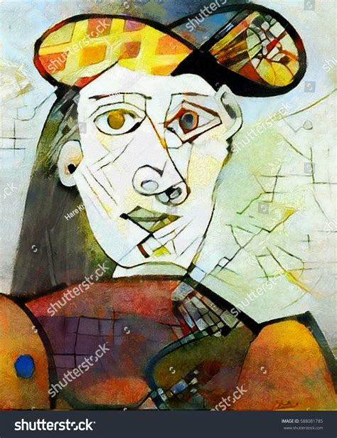 Alternative Reproductions Famous Paintings By Picasso