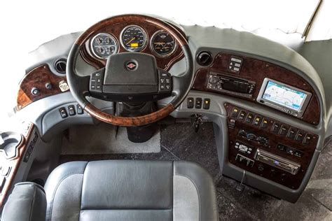 There are many areas throughout your vehicle that become damaged by every day use. RV Dashboard - RV Repair Orange County California - RV ...