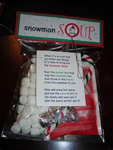 Snowman Soup and Reindeer Magic